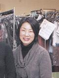 デザイナー写真(香田泰子)