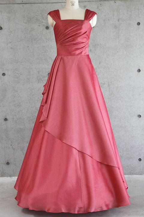 ドレス仕様