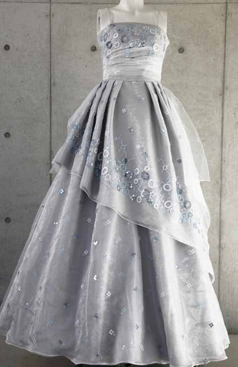 ドレス詳細