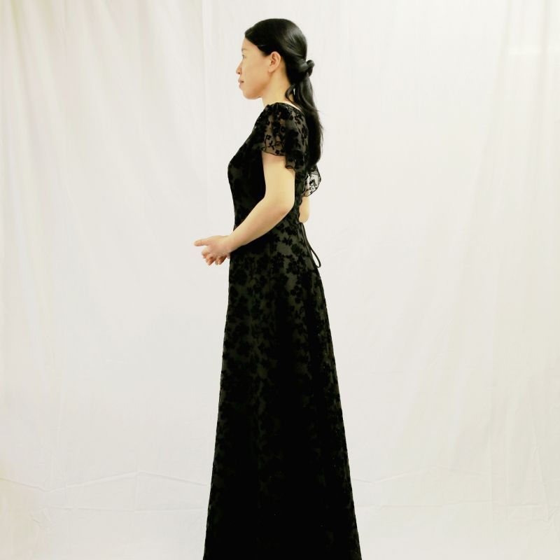 ドレス(ブラック)