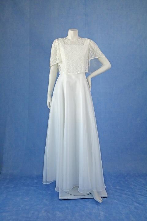 ドレス(ホワイト)
