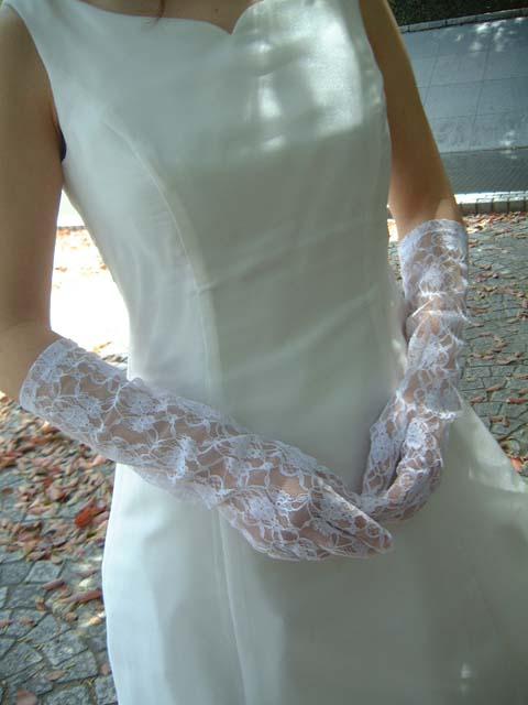 画像1: レースグローブ(手袋) (1)